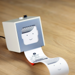 Little Printer iPhone - Petite imprimante