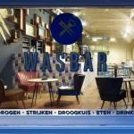 wasbar-vitrine