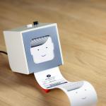 Little Printer iPhone - Petite imprimante